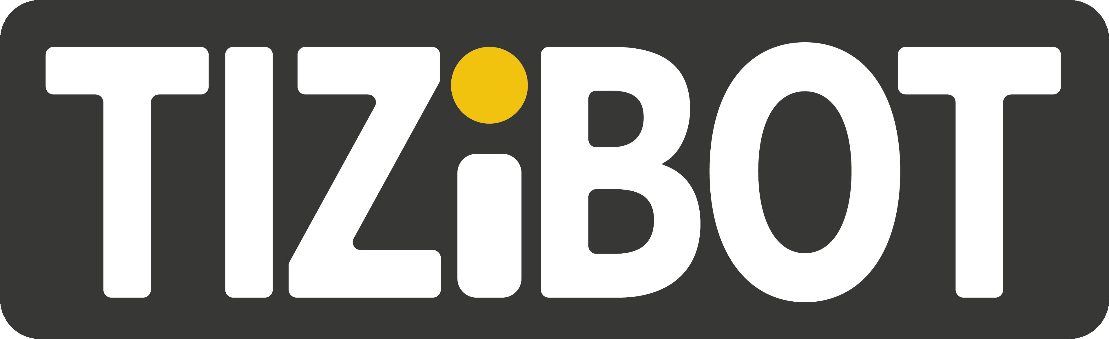TIZiBOT logo